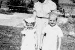 Helmi_Hanninen_with_children_Cheryl_and_Carl2C_Long_Lake2C_1947.jpg